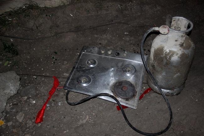 Взрыв на Рышкановке: возбуждено уголовное дело