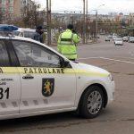 Более 2000 нарушений ПДД и 20 аварий за выходные: НИП усиливает патрулирование