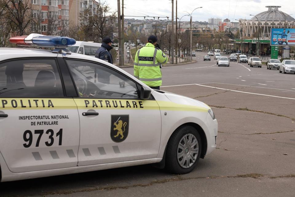 Внимание, водители: в выходные дни НИП усиливает патрулирование на национальных дорогах