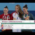 Президент наградит молдаванку, завоевавшую золото Юношеских Олимпийских Игр (ФОТО)
