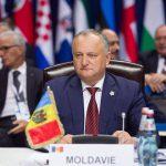 Додон: Наша основная стратегия – стать площадкой для переговоров между Западом и Востоком