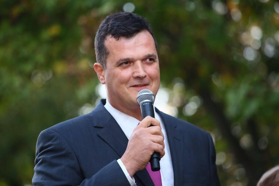 Определен еще один кандидат ПСРМ по одномандатным округам в Кишиневе (ФОТО, ВИДЕО)