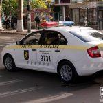 Полиция рассказала о мерах безопасности в связи с визитом в Молдову президента Турции