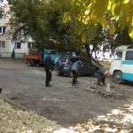 До конца ноября благодаря социалистам будет отремонтировано еще несколько десятков кишиневских дворов