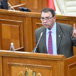 Игорь Додон подтвердил: новым послом Молдовы в России может стать Владимир Головатюк (ВИДЕО)