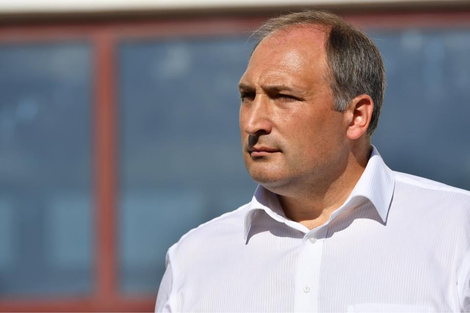 Вячеслав Ангел – кандидат ПСРМ по Страшенскому одномандатному округу (ФОТО)