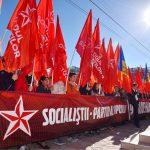 Социалисты определились с кандидатами по большинству одномандатных округов (ВИДЕО)