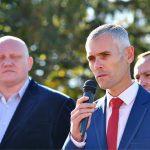 Определен ещё один кандидат ПСРМ по одномандатным округам (ФОТО)
