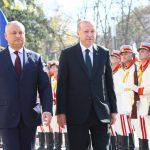 Цырдя о критике в связи с визитом Эрдогана: Собаки лают, караван идет