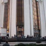 Батрынча жестко ответил всем недовольным ремонтом здания президентуры
