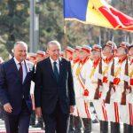 Додон подвел итоги беседы с Эрдоганом (ФОТО)