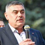 Александру Исак станет кандидатом ПСРМ от Теленештского одномандатного округа №14