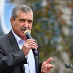 Валериу Чорич будет баллотироваться в депутаты ПСРМ по Резинскому округу (ФОТО)