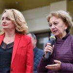 Определился еще один кандидат Партии социалистов по одномандатному округу в Кишиневе (ФОТО)