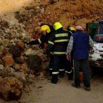 Чуда не произошло: Мужчина, которого засыпало песком в Кагуле, погиб (ВИДЕО)
