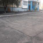 Сказано – сделано: социалисты помогли благоустроить еще один столичный двор (ФОТО)