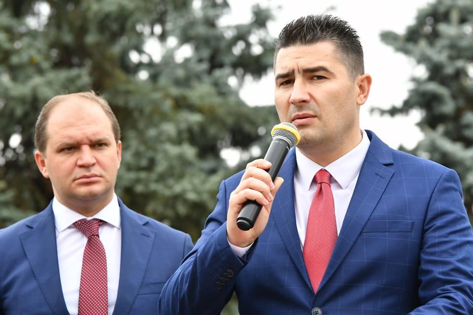 Стал известен еще один кандидат в депутаты ПСРМ по одномандатному округу в Кишиневе (ФОТО)