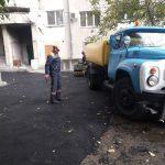 Чебан рассказал, как кишиневцы могут подать заявки на обустройство своего двора