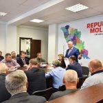 Додон: ПСРМ должна уверенно победить, чтобы взять власть и положить конец разрухе в стране (ФОТО)