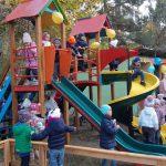 Ещё две новые площадки были открыты в Кишиневе (ФОТО)