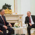 Встреча Додон-Путин: В новом году сотни тысяч молдаван в России смогут получить амнистию по 27 статье