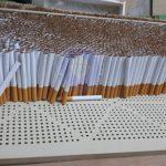 В Молдове задержана преступная группировка, занимавшаяся контрабандой сигарет и алкоголя в особо крупных размерах (ФОТО)