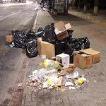 Регламент об ужесточении штрафов за выброс мусора в неположенных местах вынесут на обсуждение
