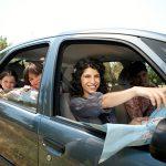 Рекорд для Молдовы - в каждой второй семье есть автомобиль
