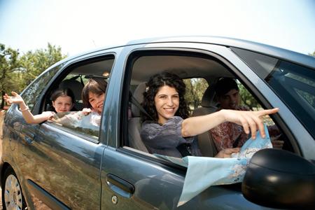 Рекорд для Молдовы – в каждой второй семье есть автомобиль