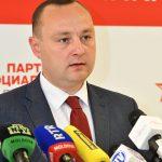 Батрынча: 50% граждан РМ могут быть объявлены вне закона (ВИДЕО)
