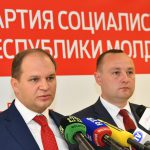 ПСРМ проведет масштабный митинг в Кишиневе 18 ноября (ВИДЕО)