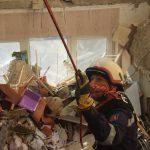 Взрыв на Рышкановке: последние подробности с места событий