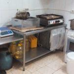 Массовые нарушения были обнаружены при внезапных проверках заведений фастфуда в Кишиневе