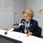 Гречаный о предлагаемом ДПМ референдуме: Он не должен проходить в день выборов (ВИДЕО)