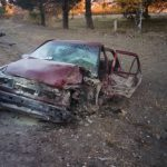 Цепная авария в Рышканском районе: есть пострадавшие (ФОТО)
