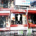 Брянские таможенники задержали молдаванина с контрабандой автомобильных гаджетов  (ФОТО)