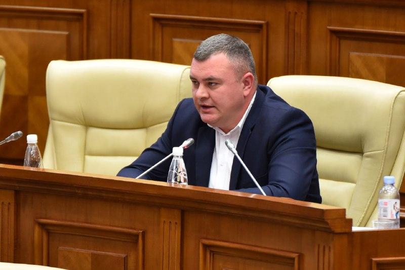 Новак о переносе голосования за евроинтеграцию: Генпрокуратура должна увеличить количество желающих
