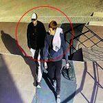 В Кишинёве два непутёвых строителя украли лазерный уровень ценой в 4 тысячи леев и попали на видео (ВИДЕО)