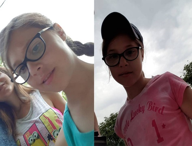 Исчезновение 9-летней девочки оказалось похищением: полиция задержала подозреваемого