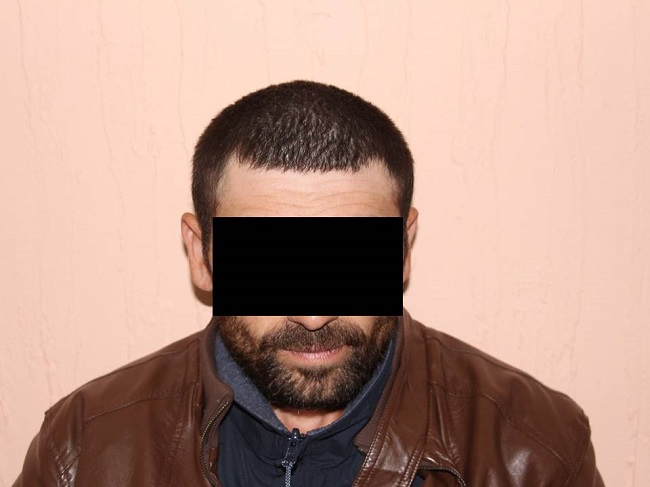 В Кишинёве задержан мужчина, избивший на улице двух женщин из-за возникшего конфликта