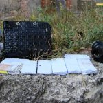 Несовершеннолетний напал на старушку у почты и украл у нее 75 000 леев (ВИДЕО)