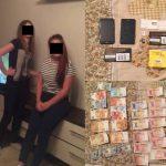 Молодой мужчина из Кишинёва зарабатывал до 150 тысяч леев в месяц, сексуально эксплуатируя девушек (ВИДЕО)
