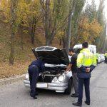 Массовые проверки машин служб такси инициировали в Кишиневе (ВИДЕО)