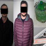 Изнасилование в Кишиневе: жертва и подозреваемые были давно знакомы (ВИДЕО)
