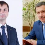 Декан факультета права МолдГУ и научный руководитель докторских работ переведены под домашний арест