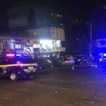 Ночное ЧП в Кишинёве: автомобиль насмерть сбил переходившую дорогу женщину