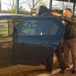 Молдаванин, приговорённый к лишению свободы во Франции и Германии, был задержан на границе
