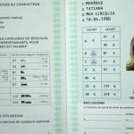 С сегодняшнего дня желающие получить международные водительские права смогут подать заявку