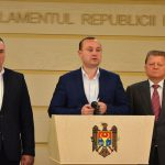 ПСРМ настаивает на проведении слушаний по расследованию «кражи века»