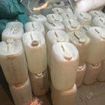 Более тонны контрафактного алкоголя из Приднестровья было изъято таможенниками (ФОТО)